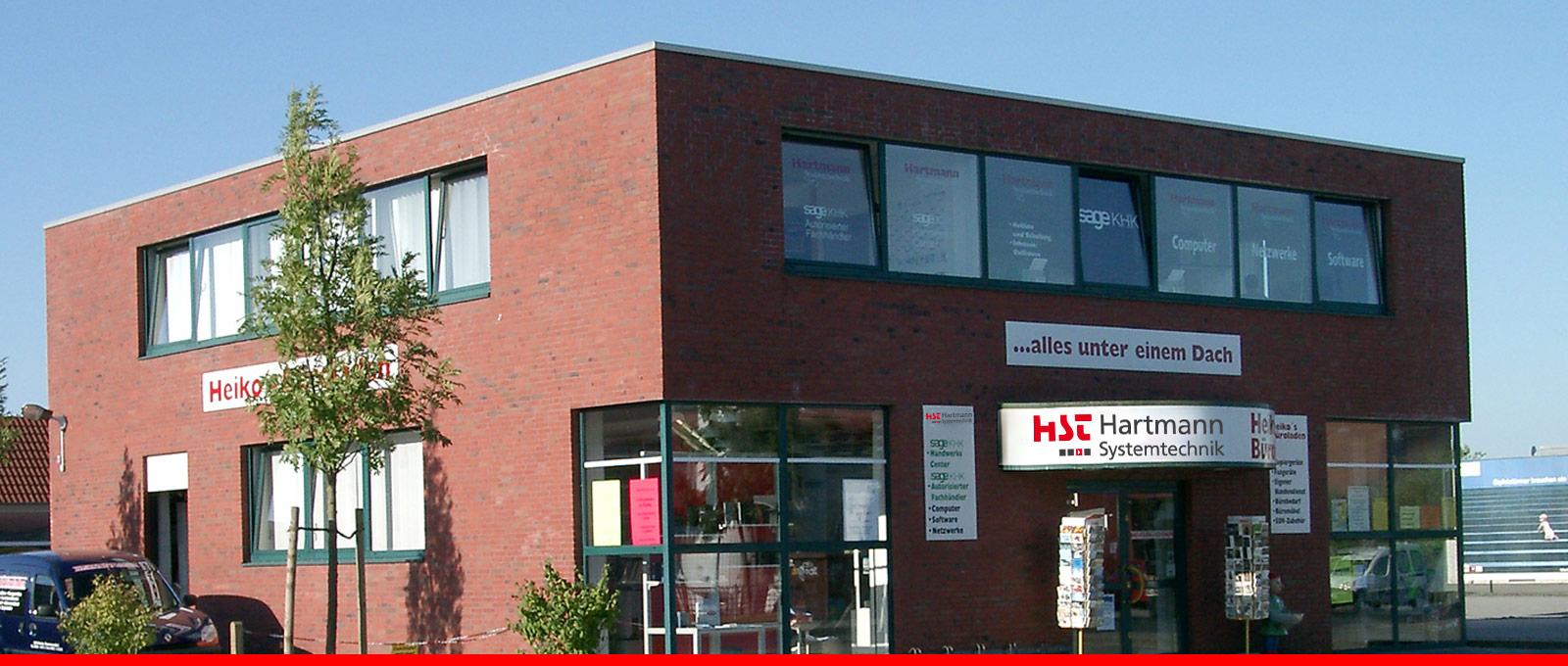 Header Hartmann Systemtechnik GmbH