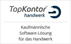 Die komplette Software für Profi-Handwerker. TopKontor
