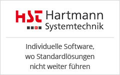 Praxisnahe Software-Lösungen für optimierte Geschäftsprozesse. Hartmann Systemtechnik